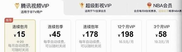 爱奇艺、腾讯视频VIP涨价2.jpg